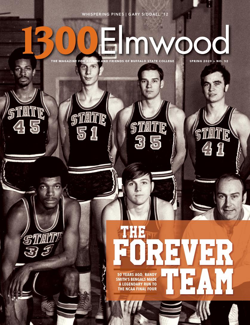 1300 Elmwood Winter 2020