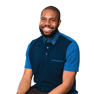 Huewayne Watson is pursuing a M.F.A. and has worked in museum program development, grant writing, and research.
