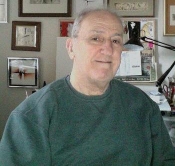 Ronald DePentu '59