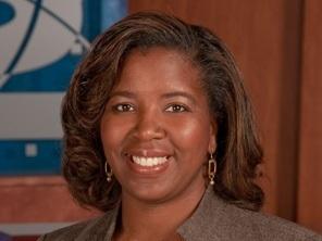 Claudine M. Ewing, '92