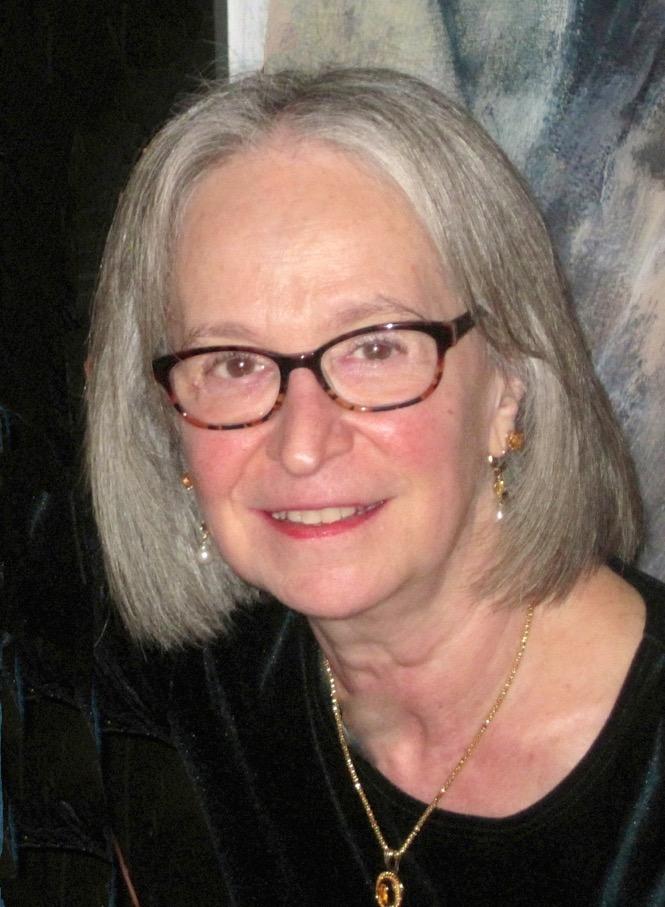 Claudia A. Marschall, '78