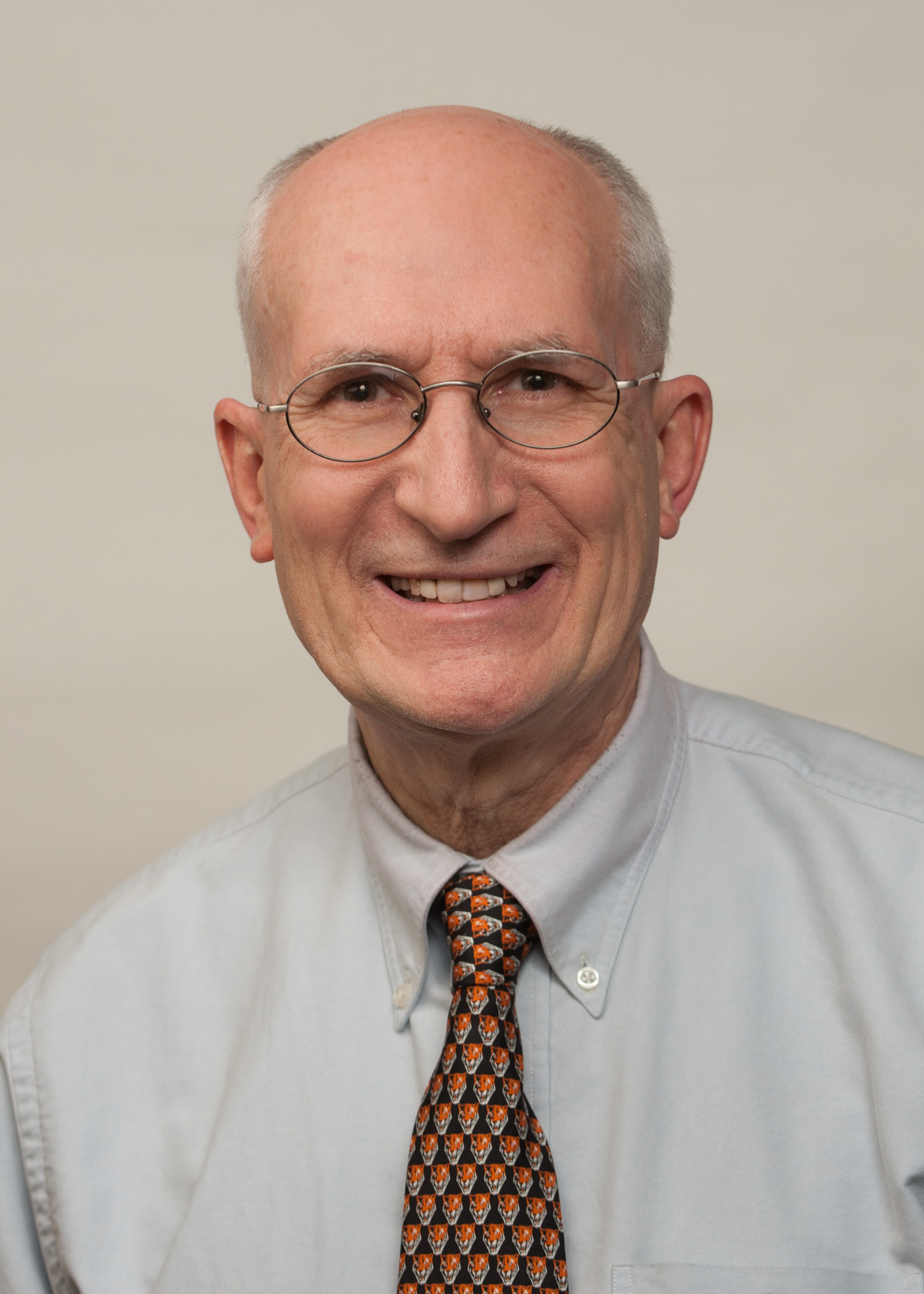 "Jerome E. ""Jerry"" Wszalek, '75"