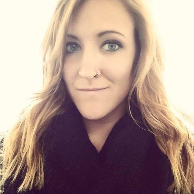 Kelsey Bashore, '13