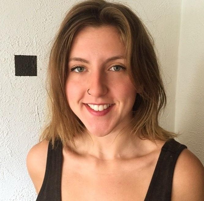 Raelyn Woltz, '14