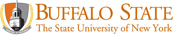 Buffalo State Alumni Association Logo