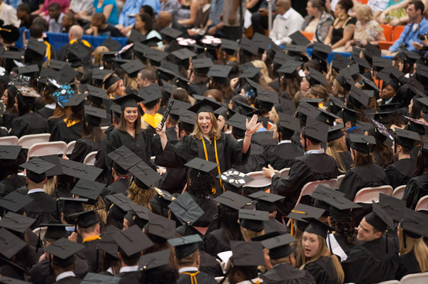 Buffalo State College Alumni Association is home to more than 100,000 graduates.