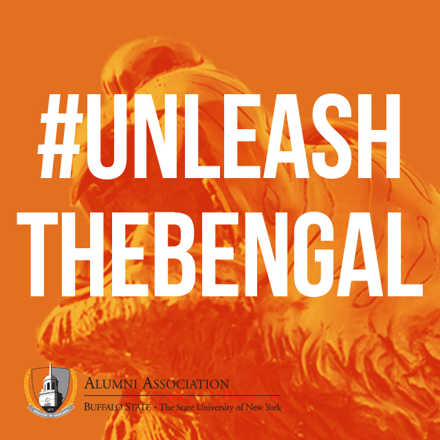 #UnleashtheBengal