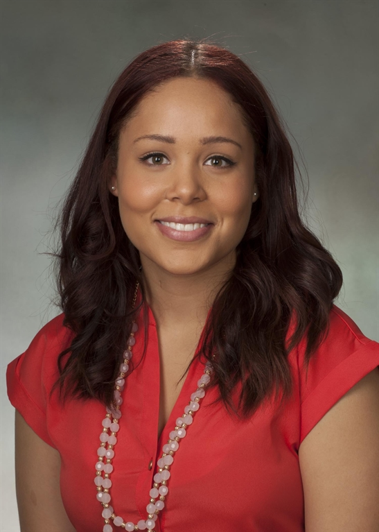 Katelyn Brickhouse is an events coordinator for the Buffalo State Alumni Association.