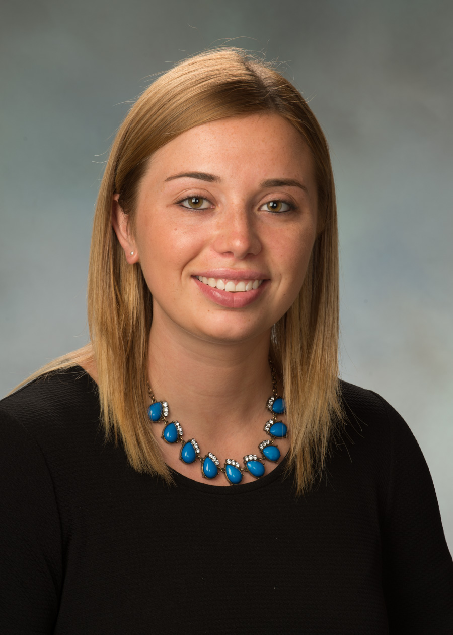 Natalie Murphy is a communications manager for the Buffalo State Alumni Association.